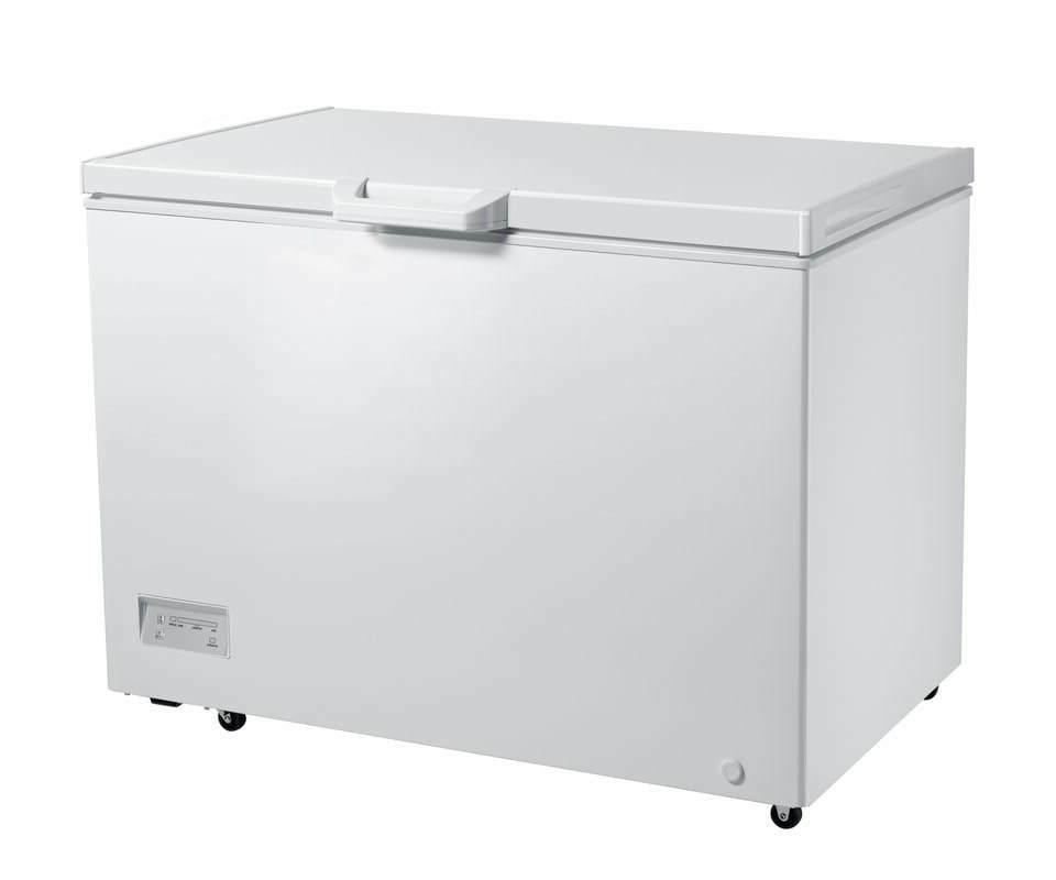 11 cu ft capacity chest freezer