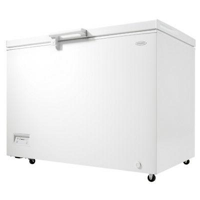 11 cu ft chest freezer with manual