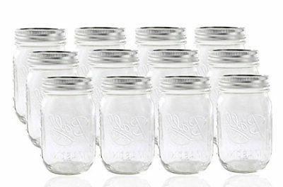 12 ball mason jar