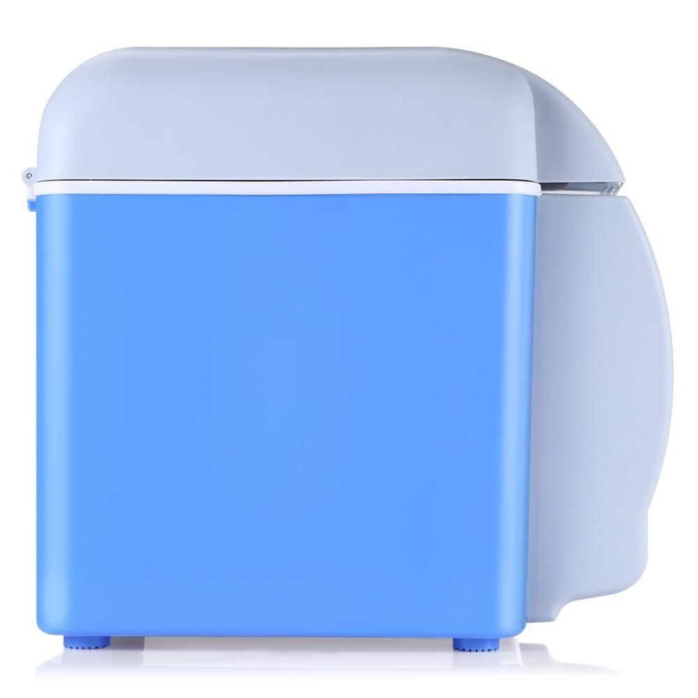 12V 7.5L Car Freezer Dual-Use <font><b>Warmer</b></font> Electric