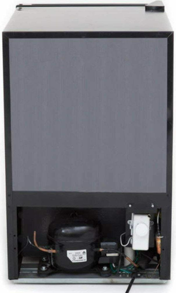 Whynter cubic Upright Door With Security