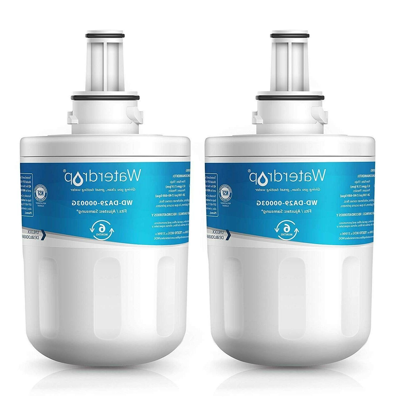 2 da29 00003g fridge freezer water filter