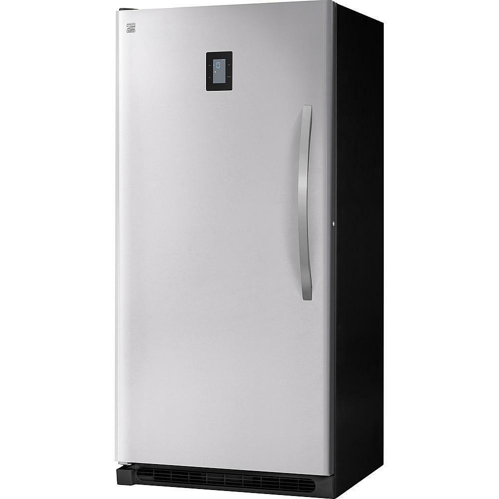 20.5 Cubic Foot Elite Freezer, with Lock!