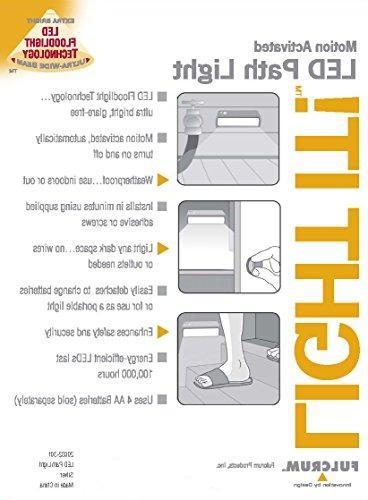 Light-It 20032-301D 6-LED Path