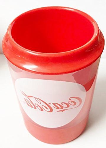 2009 Coca-Cola Freezer Tumbler