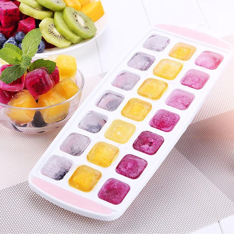 21 Tray With Lid Cover Mold Mould