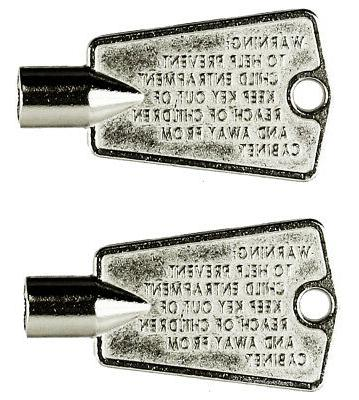 216702900 freezer door key for kenmore ge