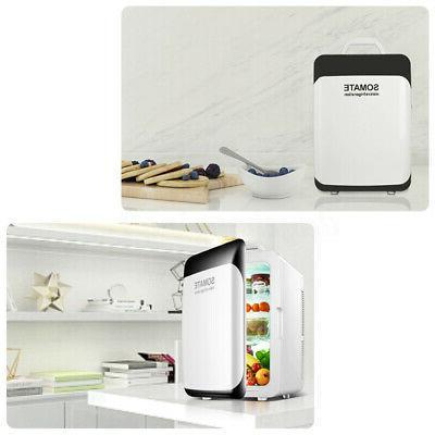 220V 12V 10L Mini Freezer Cooler