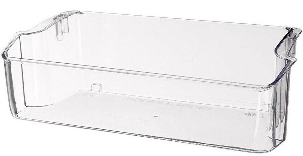 Frigidaire 297187201 297254401 Freezer Door Shelf Bin, FFFH1