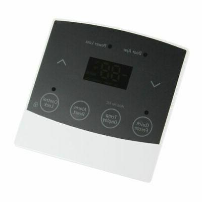 genuine 297366203 freezer control electronic