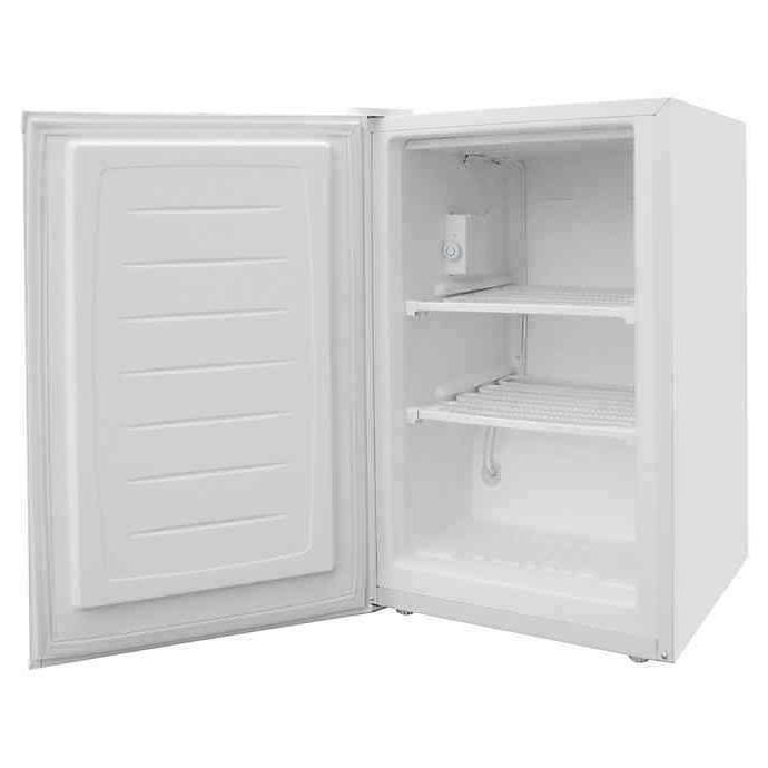 Magic Chef ft Storage White NEW