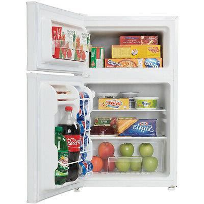 Danby Compact Refrigerator w/ 3.2 Ft. Capacity Top in