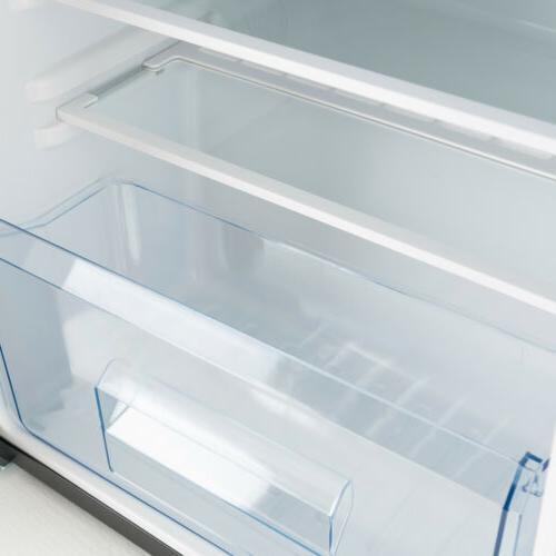 3.2 Cu Fridge Refrigerator Fruit
