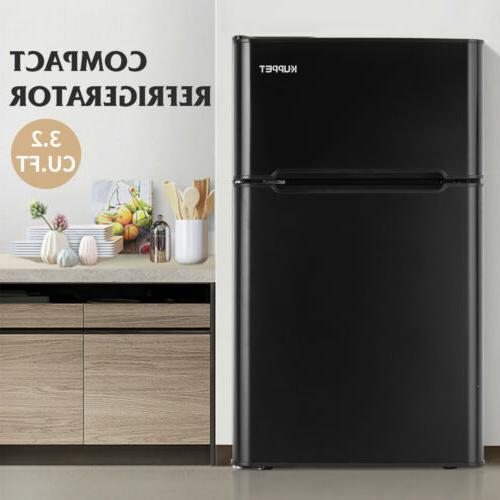 3 2 cu ft compact refrigerator 2