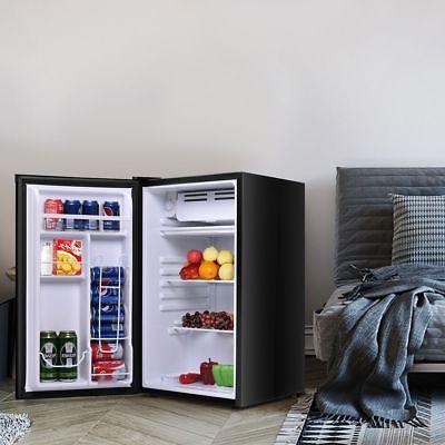 3.2 Cu.Ft. Mini Dorm Small Freezer Reversible