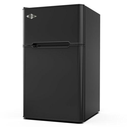 3 2 cu ft mini fridge compact
