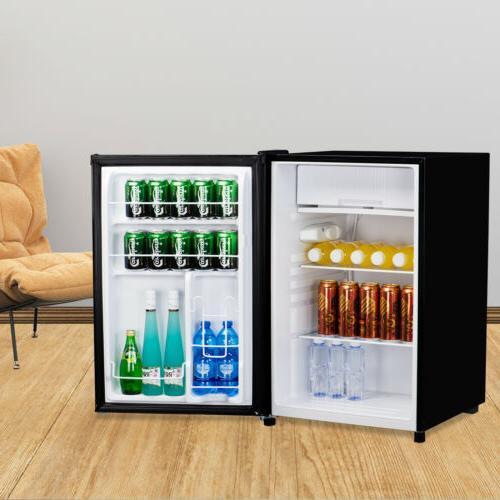 3.2 Ft Refrigerator Mini for Dorm/Office/Camper