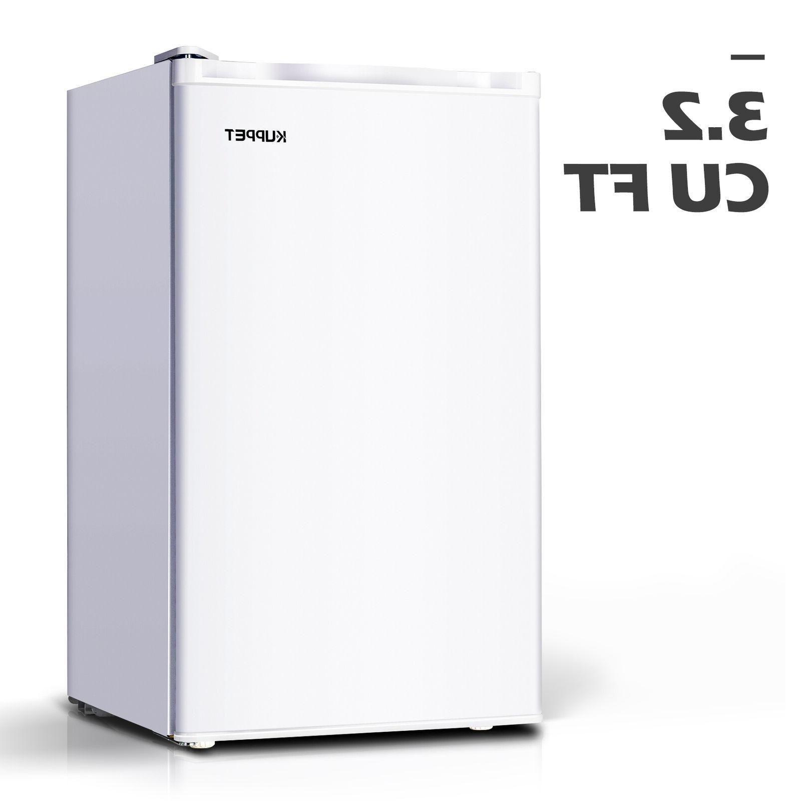 3.2 Double Door Refrigerator