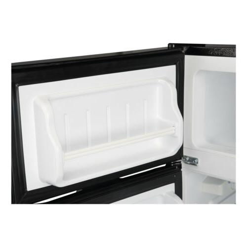 3.2 Ft Stainless Freezer