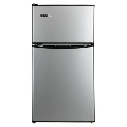 3 2 cu ft stainless steel 2