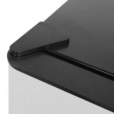 3.2 Stainless Steel Mini Freezer