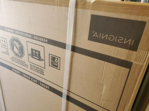 Insignia 3.5 Cu. Chest Box White BRAND NEW In
