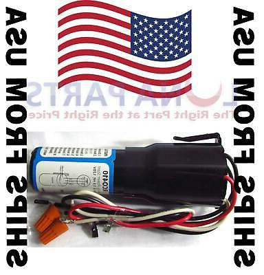 3 N 1 Hard Start Kit Relay Refrigerator Freezer 115V RCO410