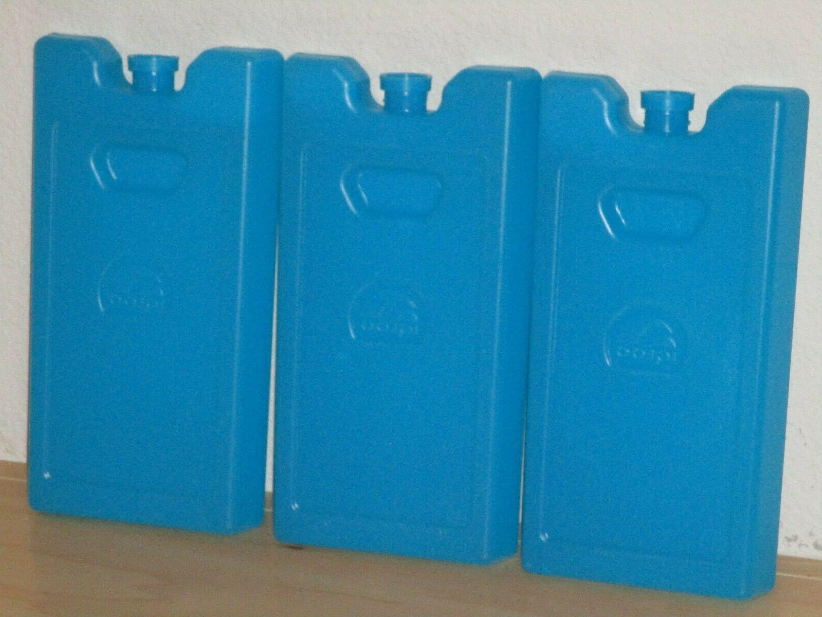 Igloo 3 Pack Freezer Block 4.25 8 Brand