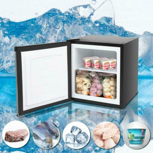 ZOKOP Compact Fridge Upright Refrigerator