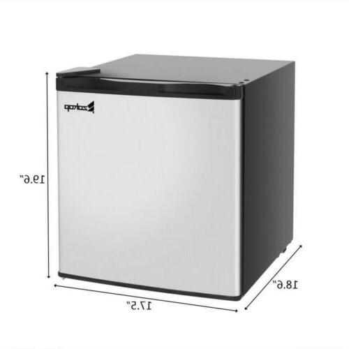 ZOKOP 31.1L/1.1CU.FT Compact Fridge Refrigerator OFP