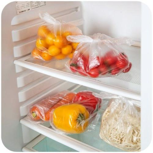 350 / Plastic Produce Clear on Fruit Vegetable