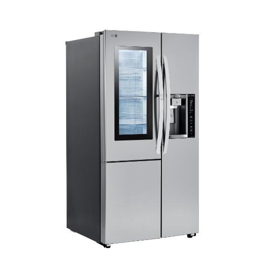 LG Depth Refrigerator