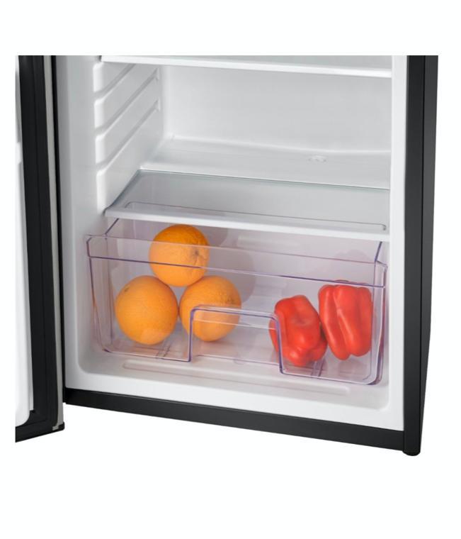 4.3 Fridge Door Stainless Refrigerator