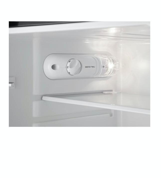 Stainless Steal Small Compact Refrigerator