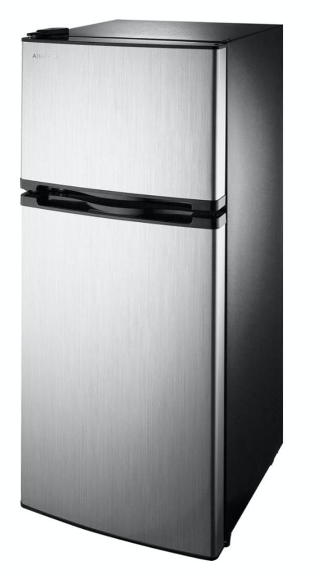 4.3 Cu Fridge Door Refrigerator