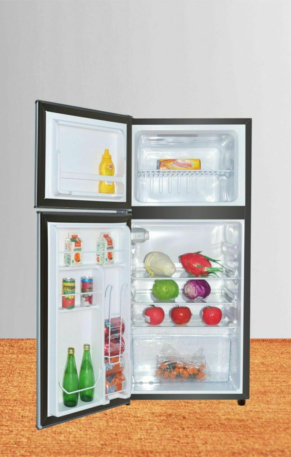 RCA Two Mini With Freezer