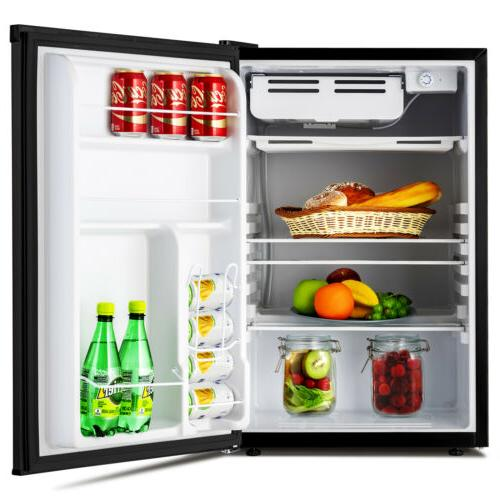4.6 Mini w/ Freezer Refrigerator Dorm Home