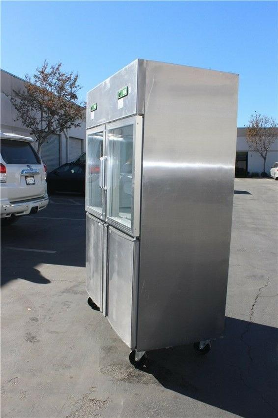 4 Refrigerator Restaurant Equipment NEW