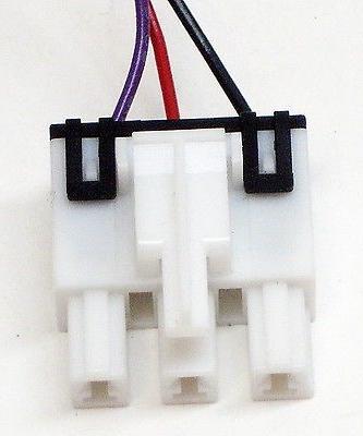 4681JB1027C Freezer Fan Motor SM1027C