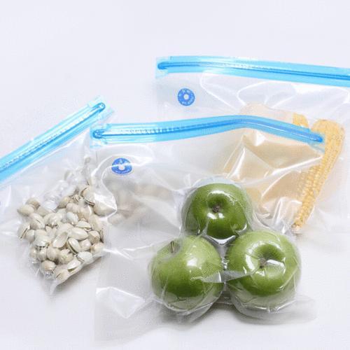 4X Reusable Storage Food Freezer Preservation