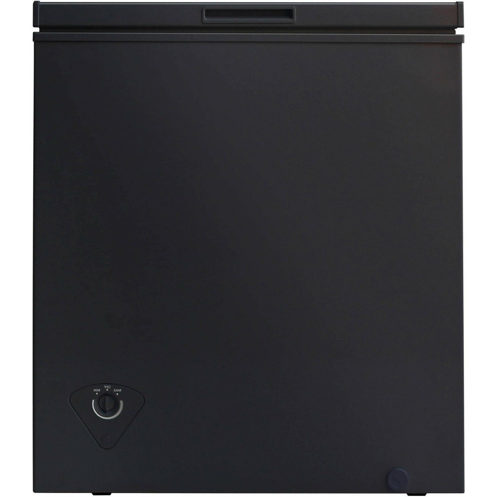 5.0 cu ft Deep Upright Dorm NEW