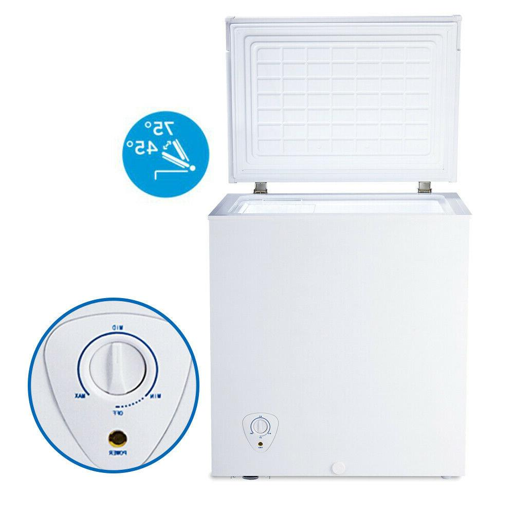 Smad Chest Freezer Water Drain