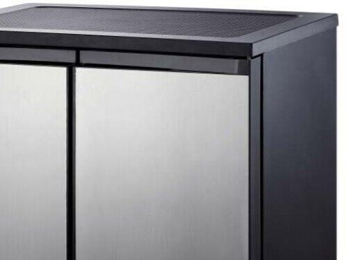 RCA 5.5 Side 2 Door Steel,