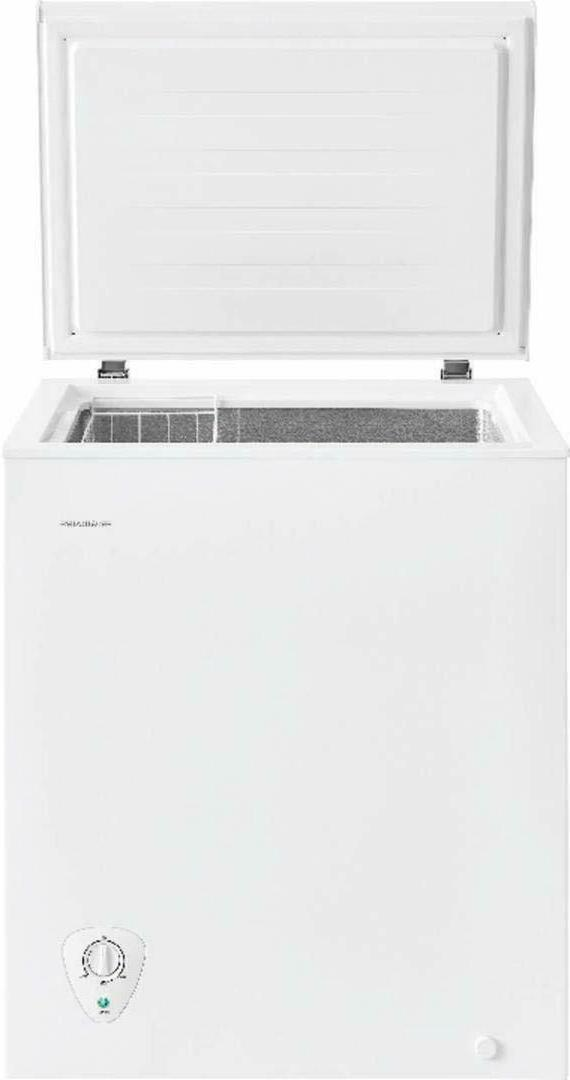 Frigidaire Chest Freezer - FFC05M2UW
