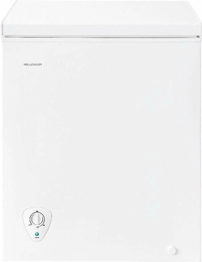 5 cu ft chest freezer model ffc05m2uw