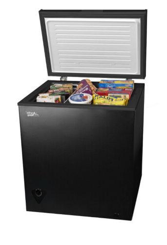 5 cu ft chest freezer whs 185c1wsb