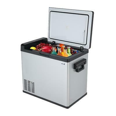 54 Fridge Freezer Refrigerator Cooler