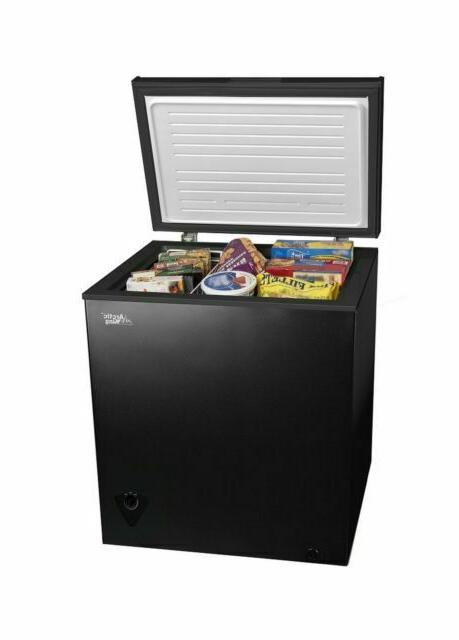 whs 185c1wsb 5cu ft chest freezer