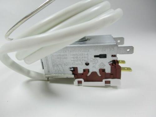 Haier 64000332 thermostat accessories