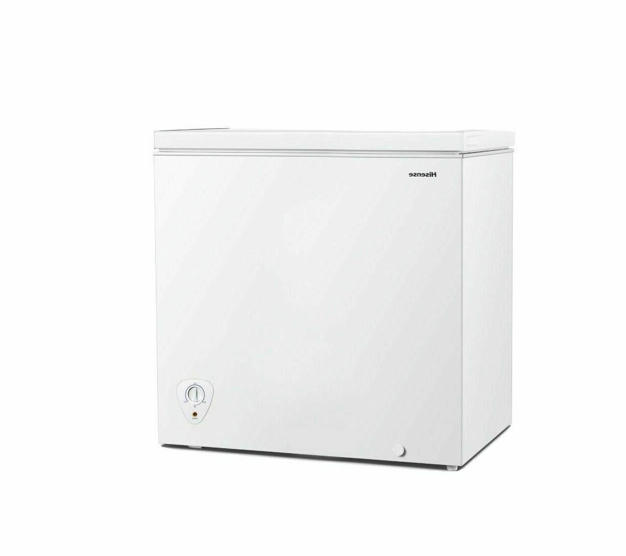 Hisense Chest Freezer - Free